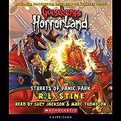 Streets of Panic Park: Goosebumps Horrorland #12 | R. L. Stine