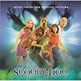 Scooby Doo Music From the Motion Picture