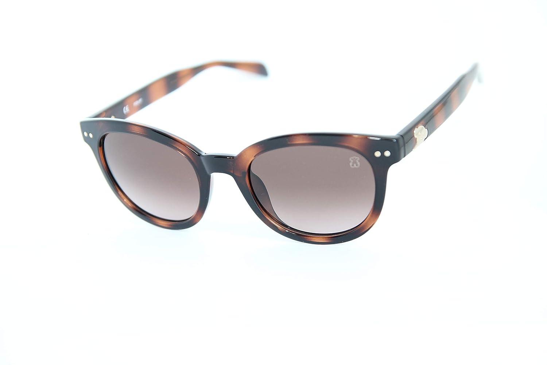 Tous STO830-0AH9 Gafas de sol, Brown, 49 para Mujer