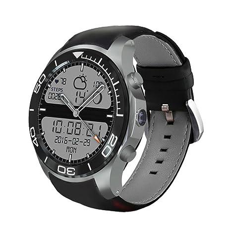 PINCHU S11 Plus Reloj Inteligente 512 RAM 8 GB ROM 1.3 ...