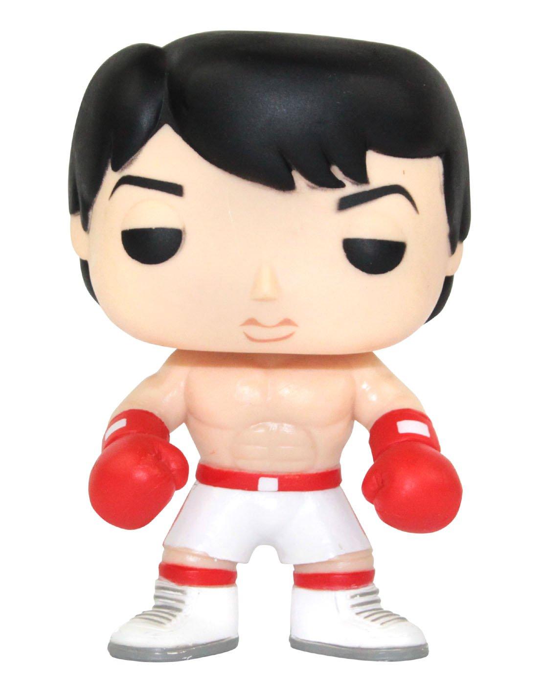 Funko Pop Rocky Balboa Vinyl Figure Figures Amazon Canada