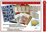 DECOUPAGE VALUE KIT 11 - FULL OF GOODIES