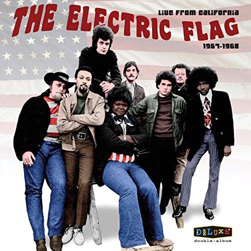 electric flag - 5