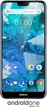 Nokia 7.1 64GB 4G LTE GSM Android Smartphone