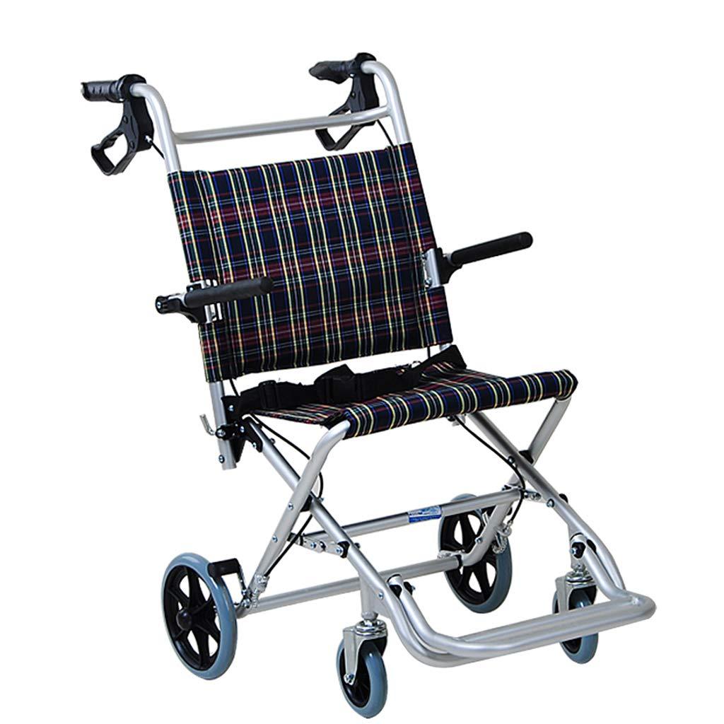 値引きする 航空機ウォーキングフレーム折りたたみ軽量アルミ合金超軽量ポータブル車椅子、サイズ:72x49x95cm : Ailin home (色 : KY9001L-46 KY9001L-46) KY9001L-46 B07LD446RP B07LD446RP, シルバーアクセサリー2PIECES:a5f2e5d3 --- a0267596.xsph.ru