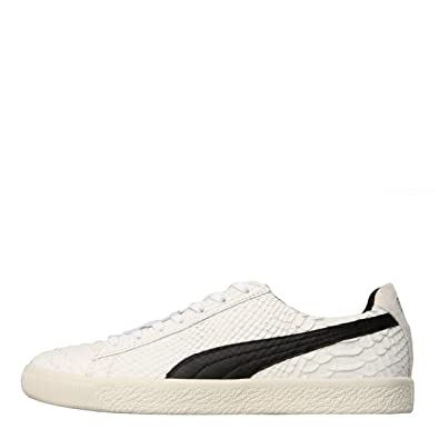 Mii White Puma Men's Blackstar Clyde Athletic Whisper Shoe a1q8wFUzEx