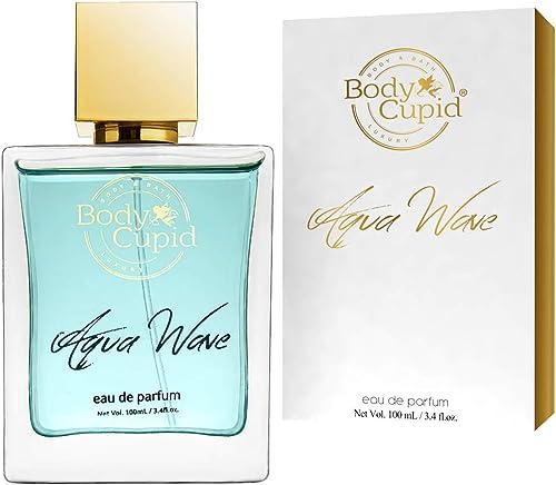 1. Body Cupid Aqua Wave Perfume