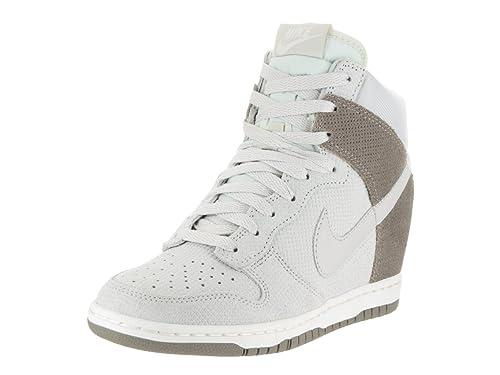 Nike Dunk Sky Hi Casual de la Mujer Zapatos: NIKE: Amazon.es