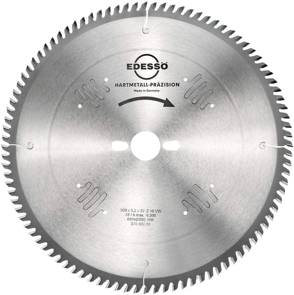 Edess/ö Kreiss/ägeblatt-HM Pr/äz 160 x 20 mm 48 Z/ähne 3.701602E+7