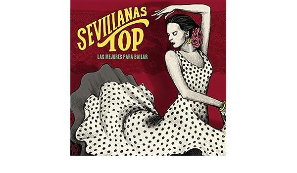 Sevillanas Top - Las Mejores para Bailar by Los Sureños & karysma on Amazon Music - Amazon.com