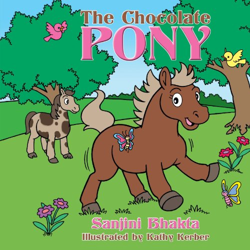 (The Chocolate Pony)