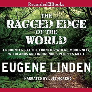 The Ragged Edge of the World Audiobook