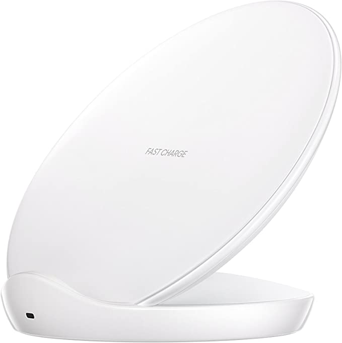 Samsung Wireless Charger Standing: Amazon.es: Electrónica
