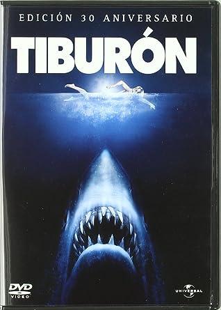 Tiburon (Ed.Esp. 30 Aniversario) [DVD]: Amazon.es: Roy ...
