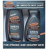 Palmer's Cocoa Butter Formula Men's Body & Face Gift Set