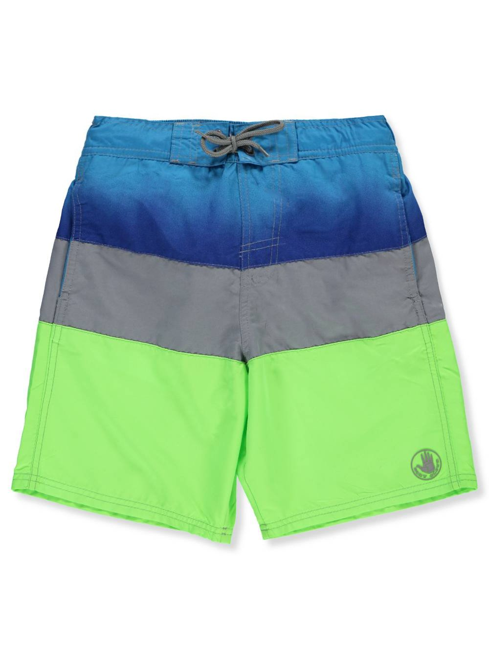 Body Glove Boys' Swim Trunks 18