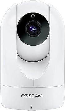 Foscam FI9900P Wireless HD 1080P Waterproof IP Camera 2.0 MP Card Storage P2P