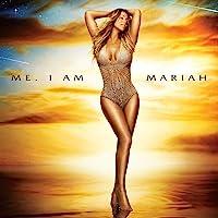 Me. I Am Mariah...The Elusive Chanteuse (2Lp)