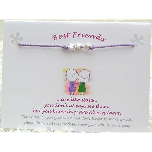 Best Friend Birthday Card Amazon
