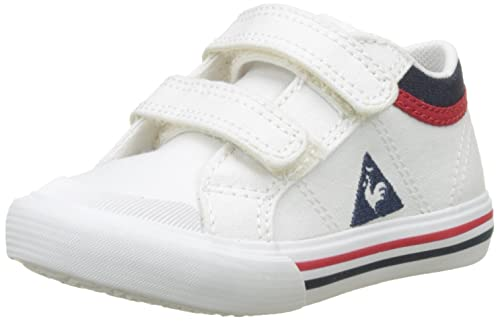 Le Coq Sportif Saint Gaetan Inf Cvs, Zapatillas Unisex bebé: Amazon.es: Zapatos y complementos