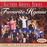 Favorite Hymns from the Homecoming Friends
