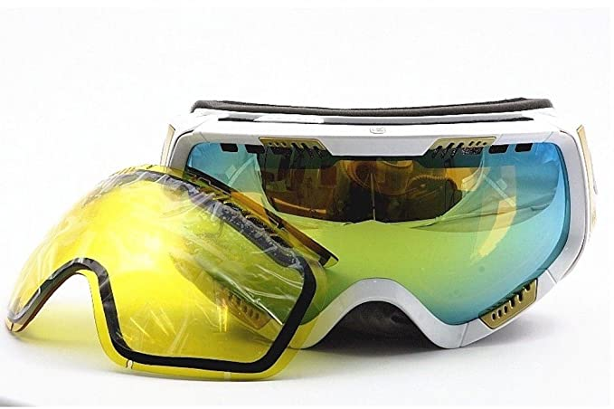 f4a48e0f7c6d Amazon.com   Von Zipper Feenom Snow Goggle