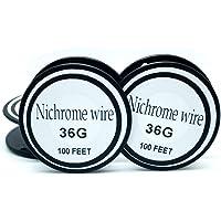 Nichrome wire36g 34g 32g 30g 28g 27g 26g
