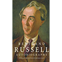 The Autobiography of Bertrand Russell (English Edition)