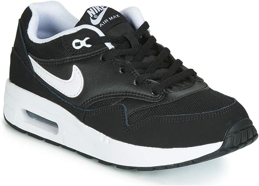 Nike Air MAX 1 (PS), Zapatillas de Trail Running para Niños
