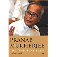 The Turbulent Years: 1980 - 1996