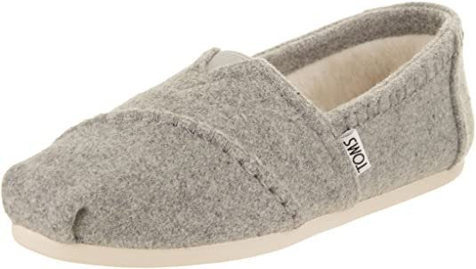Drizzle/Grey)   Loafers \u0026 Slip-Ons