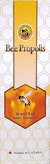 Amazon com: Golden Ship Bee Propolis Spray: Health
