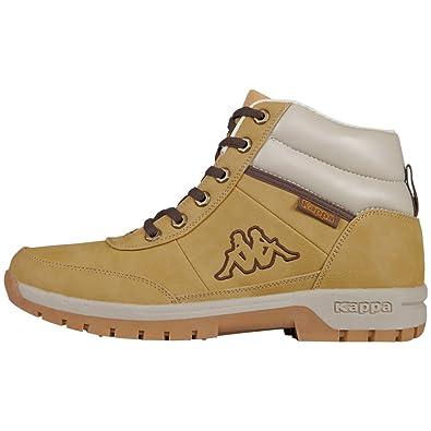 d59d665470e Kappa Men's Bright Mid Light Ankle Boots: Amazon.co.uk: Shoes & Bags