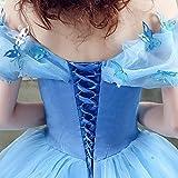 Chupeng Women's Princess Costume Off Shoulder