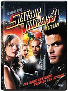 Starship troopers remake online dating
