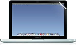 "kwmobile Screen Protector - Matte Anti-Glare Display Film for Apple MacBook Pro Retina 13"" (Late 2012 - Mid 2016)"