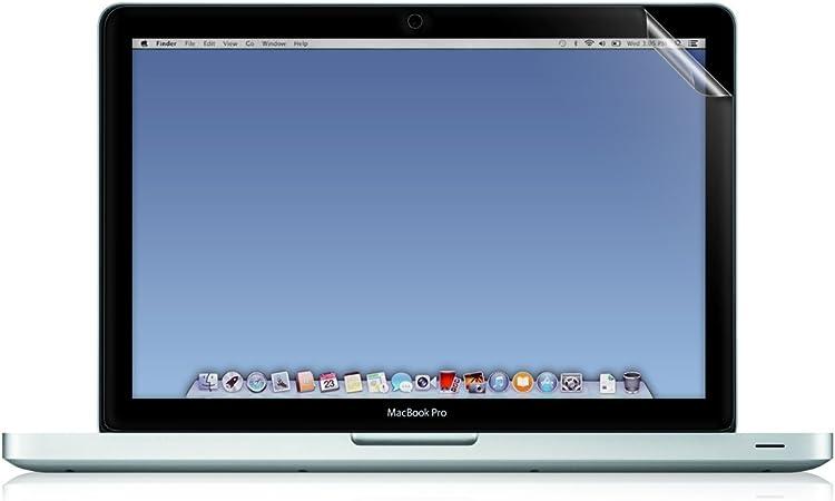 Kwmobile Folie Matt Kompatibel Mit Apple Macbook Pro Computer Zubehör