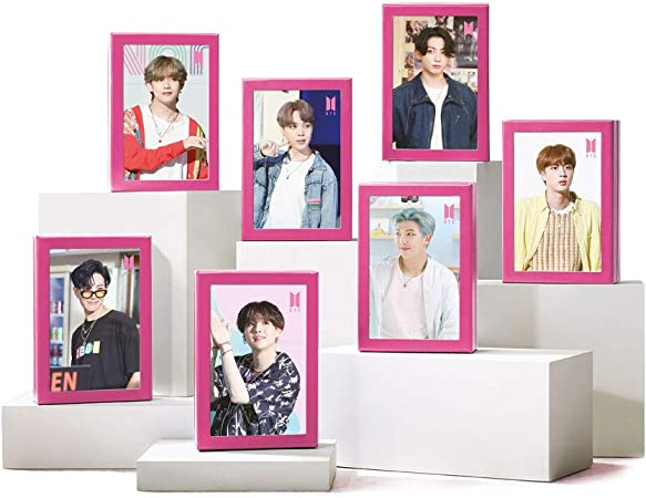 Bangtan Boys BTS Puzzle Frame Jigsaw Puzzle Dynamite 108 Pieces (Jin)