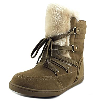 Ryla Women US 8 Brown Winter Boot