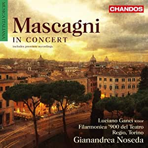 Mascagni in Concert