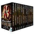 13 Resurrected: An Anthology Of Horror and Dark Fiction (Thirteen Series Book 4)