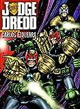 Judge Dredd: The Complete Carlos Ezquerra Volume 1