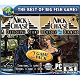 Nick Chase 2-pack: A Detective Story / Deadly Diamonds