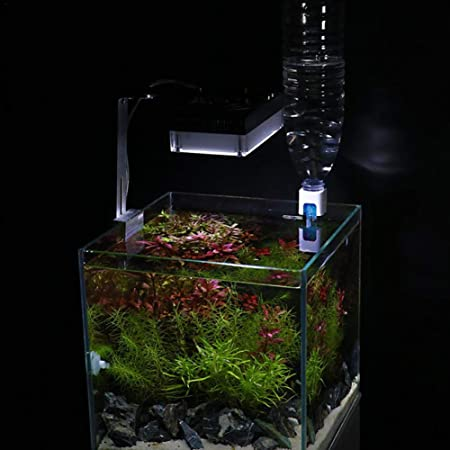 Wateralone Purificador automático de llenado de agua del acuario ...