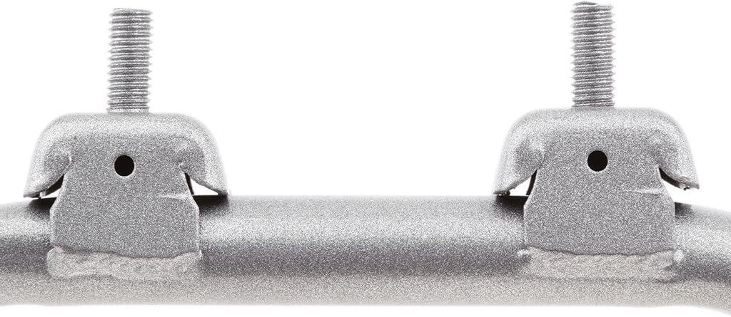 MagiDeal Motorcycle Left /& Right Hand Brake Lever Set+Handlebar+Grips for Yamaha PW50