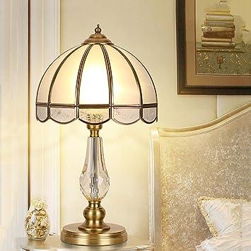 Lampe A Poser Design Classique En Metal Couleur Lampe De Chevet