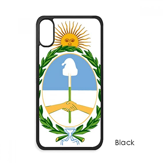 Amazon Buenos Aires Argentina National Emblem For Iphone X