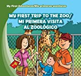 My First Trip to the Zoo, Katie Kawa, 1433966352