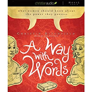 A Way With Words Audiobook