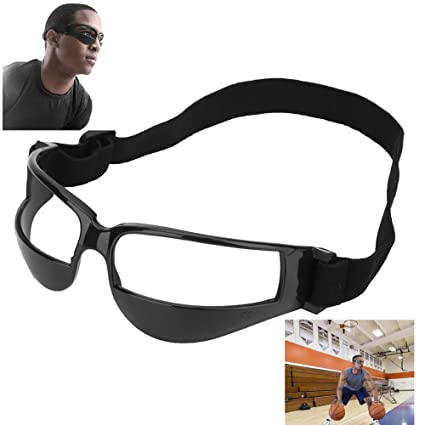 dd1e1e029993 Basketball Goggles Sports Dribble Goggles - Head-up Basketball Soccer Training  Glasses Specs Practical Basketball